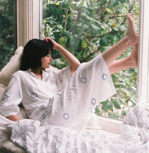 Cool & Luxury Sleepwears For The Modern Women