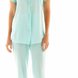 Vanity Fair Coloratur Pajama Set