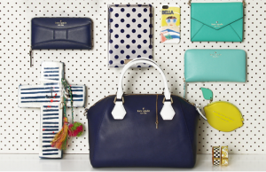 Kate Spade: Up to 60% OFF Select Styles + Extra 30% OFF