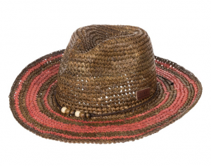 Cantina Straw Hat