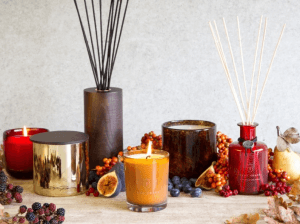 The Best Choices For Home Fragrances
