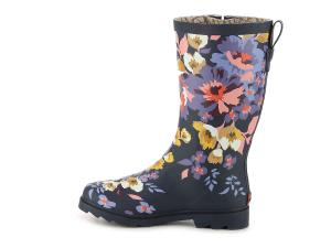 Chooka Floral Bloom Rain Boot