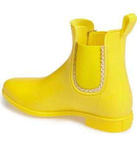 Sallie Chelsea Rain Bootie