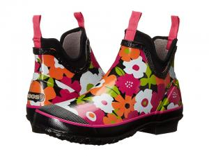 Bogs Harper Spring Flowers PO Boots