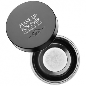 Make Up For Ever Ultra HD Loose Powder Microfinishing Loose Powder