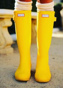 Functional & Stylish Women's Rain Boots