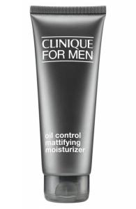 Clinique for Men Oil-Control Mattifying Moisturizer, 3.4 oz