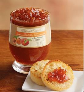 Apricot Peach Premium Preserves