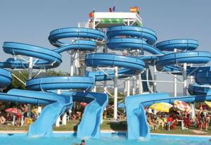 Silver Dollar City White Water Park (Branson, MO) - 2 Parks For 3 Days, Only $29 Per Day