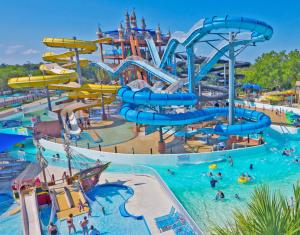Schlitterbahn Waterpark (Kansas City, KS) - Up to $14 OFF Online Booking