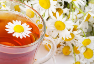 Feel Totally Turnaround! Have a Cup of These Stress-Relief Tea!