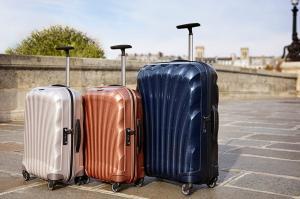 Additional 20% OFF Samsonite Luggage @eBay