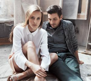 Club Monaco: 20% Off with Purchase of 2 or More Items