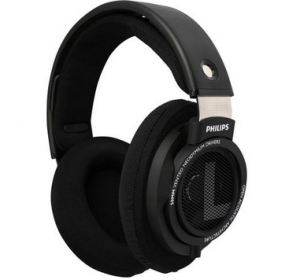 $49.99 Philips SHP9500s Over-Ear Headphones (Was $159.99, 69% OFF)