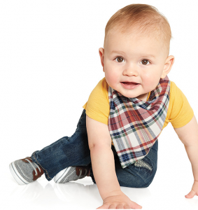 Carters Labor Day Sale: 50% Off Entire Store + Extra 25% Off $40+