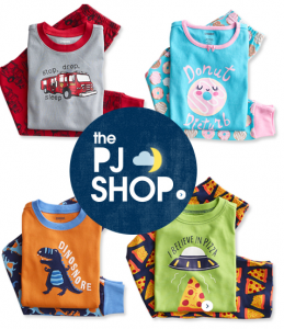 Gymboree Labor Day Sale: Up to 80% Off Everything + Free Shipping (No Min. Purchase Required)
