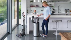 Dyson: Up to $150 Off Vaccums + Up to $100 Off Purifiers