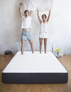 US Mattress: Up to 75% Off + Extra $25 off Home