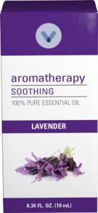 Vitamin World Lavender Essential Oil