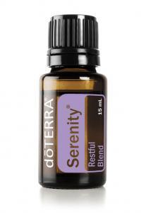 doTERRA Serenity Essential Oil Restful Blend