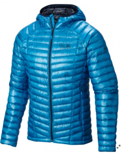Mountain Hardwear: Up to 70% Off Original Price or Extra 20% Off the Lightest Full-Featured Hooded Down Jacket