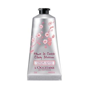 L'Occitane Cherry Blossom Hand Cream 2.6 oz
