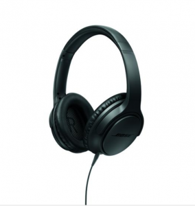 45% off Bose SoundTrue Around-ear Headphones II