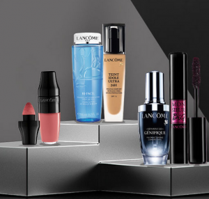 Lancome: Up to $25 Off