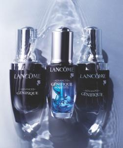 Lancome: 20% OFF Any Order + 4 Free Piece Sample