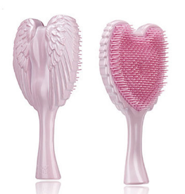 $10.45 (Orig. $14.99) Angel Tangle Hairbrush + Free US Shipping