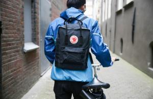 25% Off Fjallraven Men's Backpacks