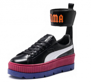 FENTY PUMA by Rihanna Ankle Strap Creeper Sneaker $189.95 (Low Stocks)