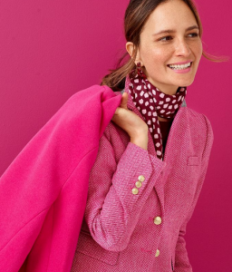 J.Crew Factory: 50% Off Sitewide + Extra 50% Off Clearance