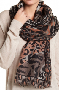 60% Off Women's Scarves for Cold Weather