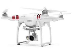 $314 (Was $399, $85 Off) DJI Phantom 3 Standard Quadcopter Refurbished