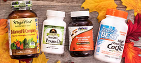 VitaCost: Extra 20% Off Vitamins, Supplements & Herbs