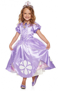 Up to 50% Off Kids' Halloween Costumes