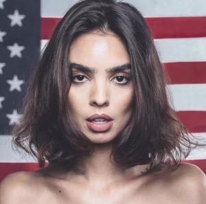 Nars Powermatte Lip Pigment - #American Woman