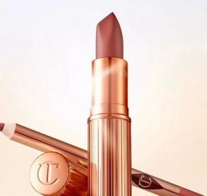 Charlotte Tilbury Matte Revolution Lipstick - #Pillowtalk @Bergdorf Goodman