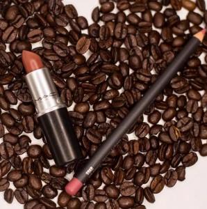 MAC Matte Lipstick - #whirl