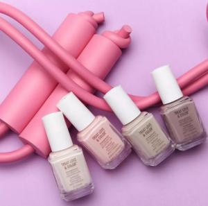 Essie Treat Love & Color 7 Tonal Taupe Nail Vanish, 13.5ml