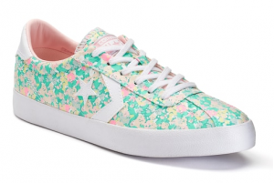 $13 Women's Converse Breakpoint Floral Shoes