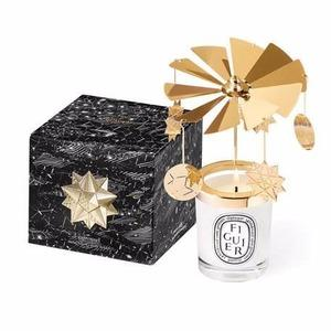 $115 Diptyque Carousel and Candle Duo
