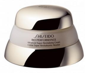 3 for £88.26 Shiseido Bio-Performance Advanced Super Revitalizing Cream - 30ml