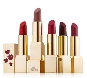$32 ($160 Value) Estée Lauder 5-Pc. Pure Color Envy Sculpting Lipstick Gift Set, Macy's Exclusive