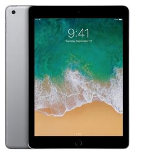 $269.99 Apple - iPad (Latest Model) with WiFi - 32GB