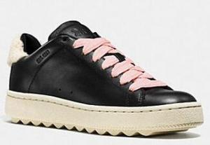 Coach: Up to 40% Off Shoes and Ready-to-Wear Sale