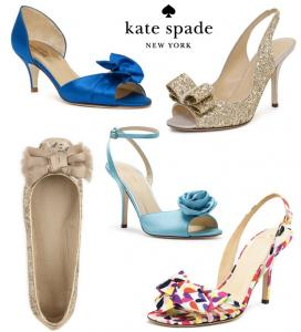 Kate Spade: Extra 30% Off Shoes