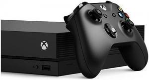 $499 Pre-Order Microsoft Xbox One X Standard 1TB Console