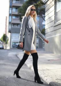 Up to 40% Off Stuart Weitzman Over the Knee Boots @Saks Fifth Avenue